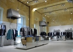 Nfive Store Inside