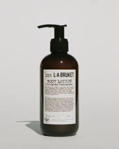 Bodylotion L:A BRUKET No. 158 Bodylotion Lemon Grass