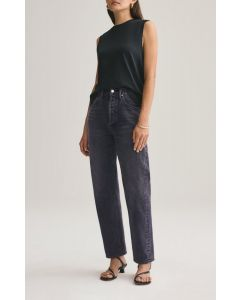 Jeans AGOLDE 90's Mid RIse Loose Fit Photogram