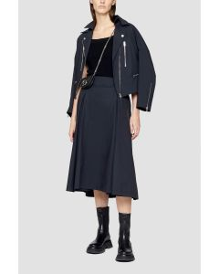 Rock 3.1.PHILLIP LIM Biker Skirt