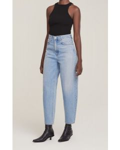 Jeans AGOLDE Balloon Ultra High Rise Curved Taper Revival