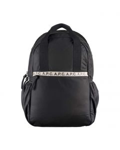 Rucksack A.P.C. Ultralight Black