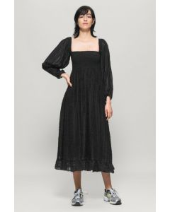 Kleid BAUM&PFERDGARTEN Anarosa Black