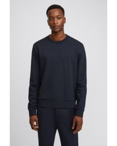 Sweater FILIPPA K Gustaf Navy