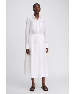 Rock FILIPPA K Alvina Skirt White