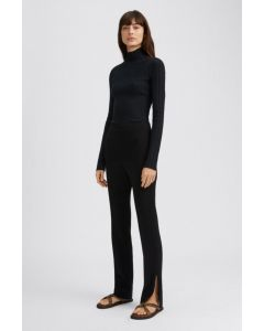 Hose FILIPPA K Cindy Trouser Black