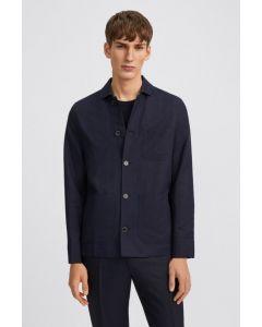 Jacke FILIPPA K Louis Linen Jacket