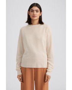 Pullover FILIPPA K Petra Sweater Natural Beige