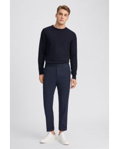 Hose FILIPPA K Terry Cropped Trouser