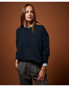 Pullover HARTFORD Mairam Alpaca Wool Sweater
