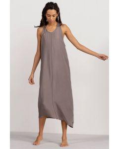 Kleid HUMANOID Salomon Mauve