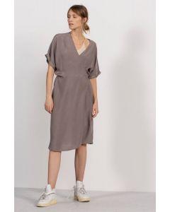 Kleid HUMANOID Spud Mauve