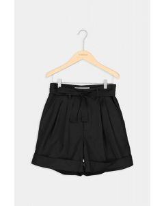 Shorts HUMANOID Sury Black Ish