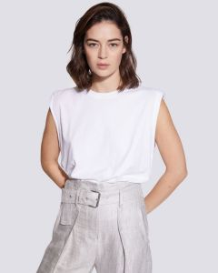 Shirt IRO Cosy White