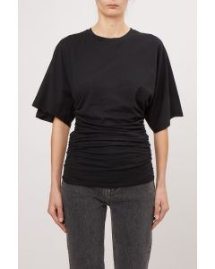 Shirt IRO Holla Black