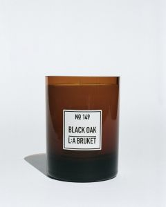 Duftkerze L:A BRUKET No. 149 Black Oak 260g