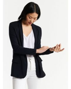 Blazer MAJESTIC FAILURES Flap pockets jacket