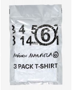Shirt MM6 3er Pack Jerseytops