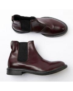 Schuhe MOMA Tronchetto Uomo Toscano Chianti
