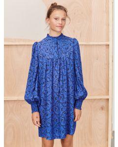 Kleid MUNTHE Toluca Blue