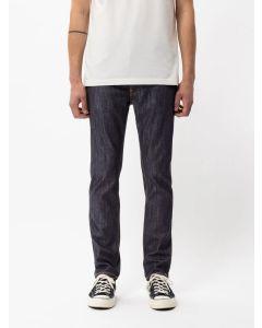 Jeans NUDIE Lean Dean Dry Ecru Combo