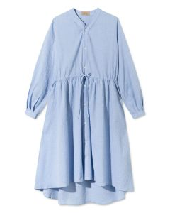 Kleid RUE DE TOKYO Davina Blau
