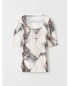 Shirt TIGER OF SWEDEN Paolina Artwork