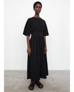 Kleid TOTÊME Cotton