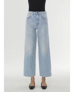 Jeans TOTÊME Flare Fit Denim