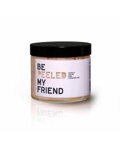 Körperpeeling BE […] MY FRIEND Be Peeled My Friend