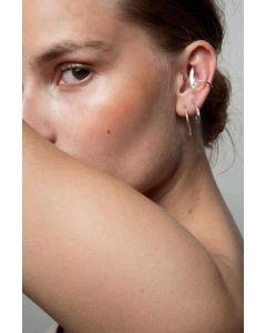 Ohrring CORNELIA WEBB Molded Ear Cuff Medium