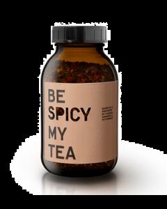 Tee BE […] MY FRIEND Be Spicy My Tea